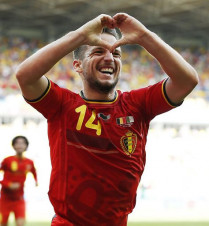 <strong>Dries Mertens</strong>
