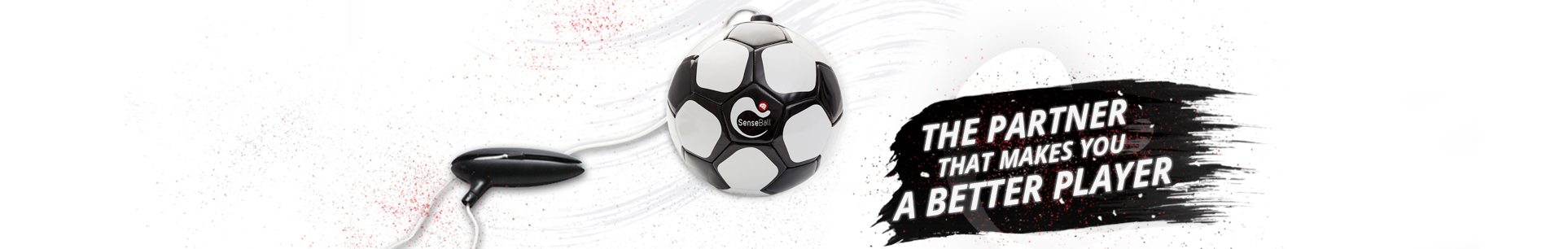 Improve Your Senseball Is The Football Soccer Ball With String